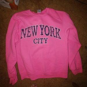 Vintage NYC sweatshirt